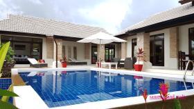 Bo Phut, House/Villa