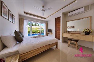 lipa-noi-private-pool-villa-for-sale-koh-samui-bedroom-2-view