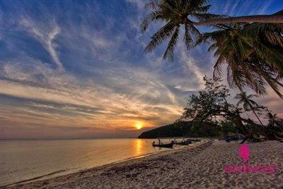 lipa-noi-private-pool-villa-for-sale-koh-samui-sunset