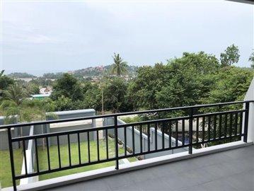 sea-sunset-view-villas-Ko-samui-bedroom-balcony