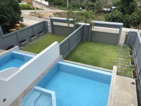 Image No.11-Maison / Villa de 2 chambres à vendre à Choeng Mon