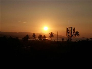 sea-sunset-view-villas-Ko-samui-sunset