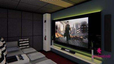 The-Master-Peak-Luxury-Condominium-Samui-Cinema-Room