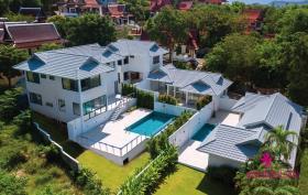 Ban Rak, House/Villa