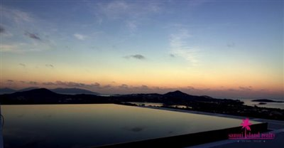 stunning-sea-view-villa-for-sale-chaweng-evening-view
