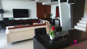 Image No.7-Maison / Villa de 2 chambres à vendre à Chaweng