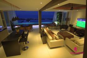 Image No.5-Maison / Villa de 2 chambres à vendre à Chaweng