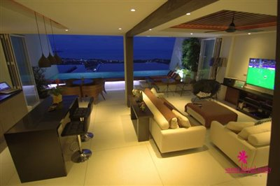 stunning-sea-view-villa-for-sale-chaweng-open-plan-living