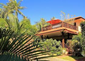 Image No.2-Maison / Villa de 2 chambres à vendre à Bang Por
