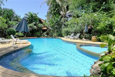 Villa-Palm-Beachside-Residence-Ko-Samui-Pool