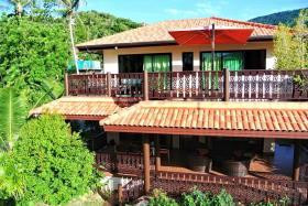 Image No.1-Maison / Villa de 2 chambres à vendre à Bang Por