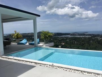Chaweng-Hills-Villa-For-Sale-Sala-Pool