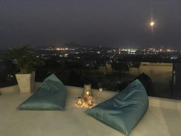 Chaweng-Hills-Villa-For-Sale-View-Night
