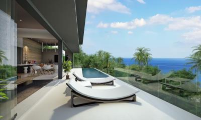 Sun-Cliff-Villas-Ko-Samui-Pool