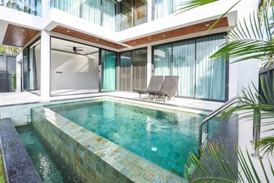 Ko-Samui-Property-For-Sale-Lamai-Pool