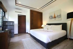 Image No.9-Maison / Villa de 3 chambres à vendre à Chaweng Noi