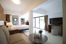 Image No.6-Maison / Villa de 3 chambres à vendre à Chaweng Noi