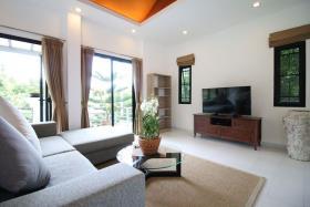 Image No.5-Maison / Villa de 3 chambres à vendre à Chaweng Noi