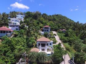 Image No.13-Maison / Villa de 3 chambres à vendre à Chaweng Noi