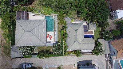 Plai-Laem-Sea-View-Pool-Villa-For-Sale-Aerial
