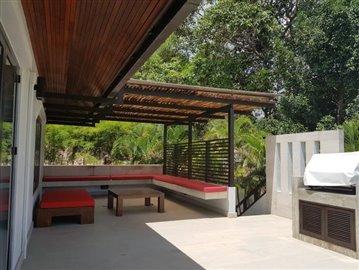Plai-Laem-Sea-View-Pool-Villa-For-Sale-Outdoor-Living
