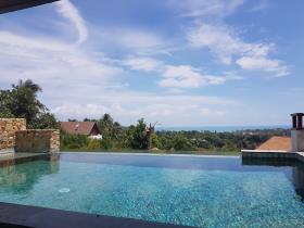 Image No.1-Maison / Villa de 3 chambres à vendre à Plai Laem