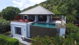 Image No.16-Maison / Villa de 3 chambres à vendre à Plai Laem