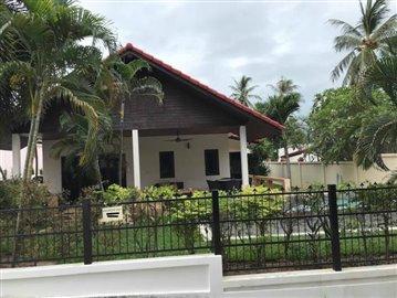 Private-Garden-Villa-For-Sale-In-Bang-Rak-Samui-Exterior-Property
