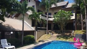 Chaweng, House/Villa