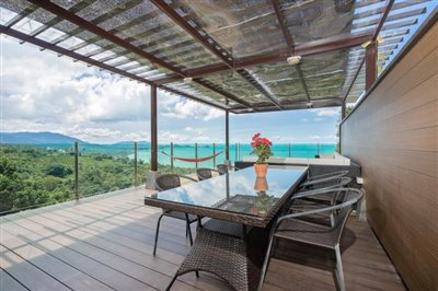 Laem-Yai-Sea-View-Villa-Samui-Roof-Terrace