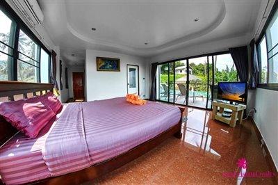 samui-bophut-sea-view-villa-for-sale-bedroom-3