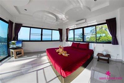 samui-bophut-sea-view-villa-for-sale-sea-view-bedroom
