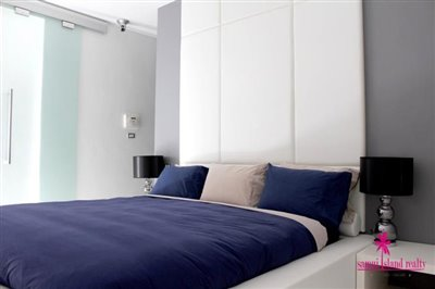 chaweng-modern-pool-villa-for-sale-samui-guest-bedroom