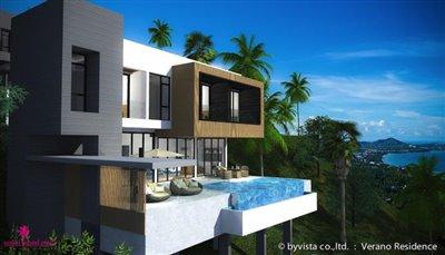 verano-villa-for-sale-koh-samui-exterior-front