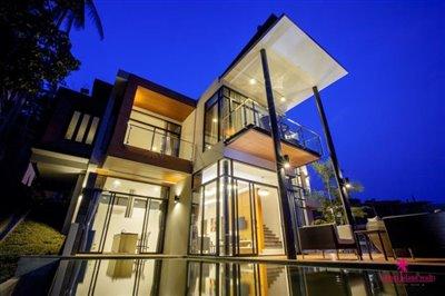 verano-villa-for-sale-koh-samui-exterior-night