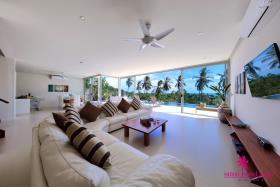 Image No.6-Maison / Villa de 3 chambres à vendre à Bang Por