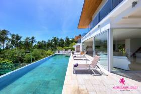 Image No.4-Maison / Villa de 3 chambres à vendre à Bang Por