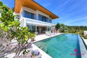 Image No.3-Maison / Villa de 3 chambres à vendre à Bang Por