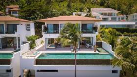 Image No.2-Maison / Villa de 3 chambres à vendre à Bang Por