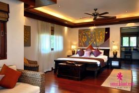 Image No.7-Maison / Villa de 4 chambres à vendre à Hua Thanon