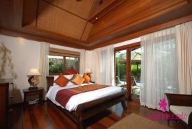 Image No.11-Maison / Villa de 4 chambres à vendre à Hua Thanon