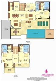 Baan-Keaa-Koh-Samui-Floor-Plans