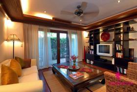 Image No.3-Maison / Villa de 4 chambres à vendre à Hua Thanon