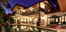 Image No.12-Maison / Villa de 4 chambres à vendre à Hua Thanon