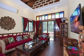 Maenam, House/Villa