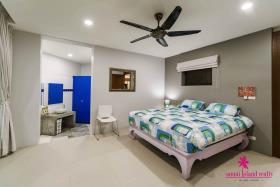 Image No.12-Maison / Villa de 5 chambres à vendre à Bo Phut