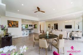 Image No.6-Maison / Villa de 5 chambres à vendre à Bo Phut