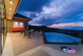 Image No.17-Maison / Villa de 5 chambres à vendre à Bo Phut