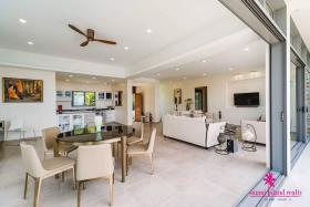 Image No.7-Maison / Villa de 5 chambres à vendre à Bo Phut