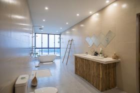 Image No.6-Maison / Villa de 5 chambres à vendre à Plai Laem